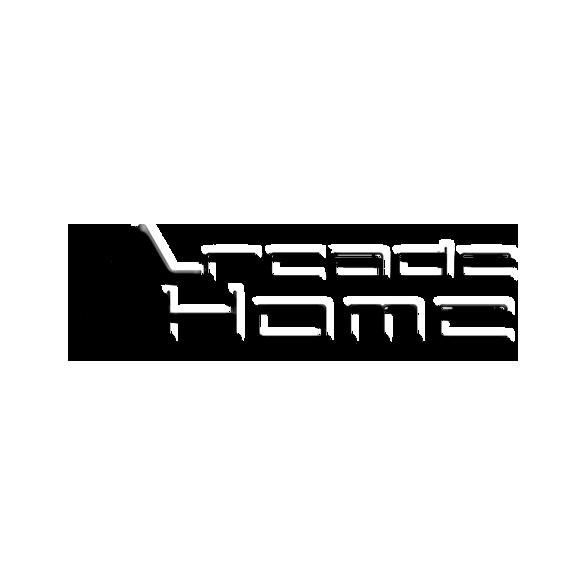 Festett fehér beltéri ajtó