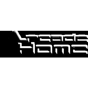C-sémás emelő-toló ajtók - 2 működő szárny